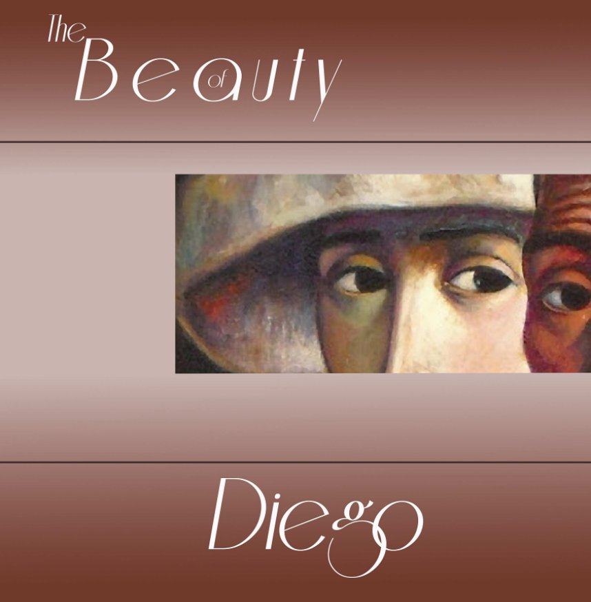 View The Beauty of Diego by Stephen G. Max