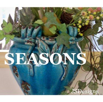 Seasons book cover
