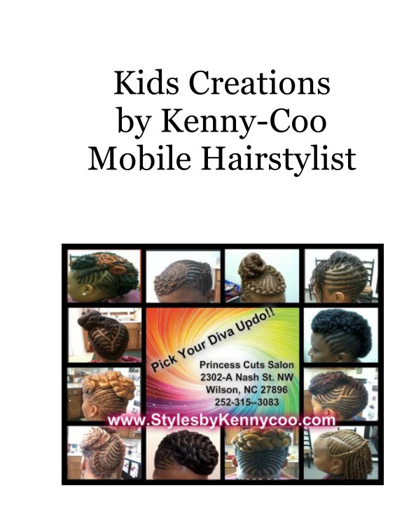 View Kids Creations by Kenny-Coo by Kenny-Coo