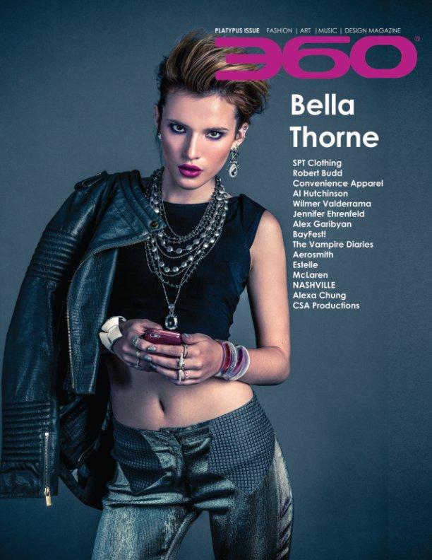 View 360 Magazine - Platypus Issue by 360 Magazine