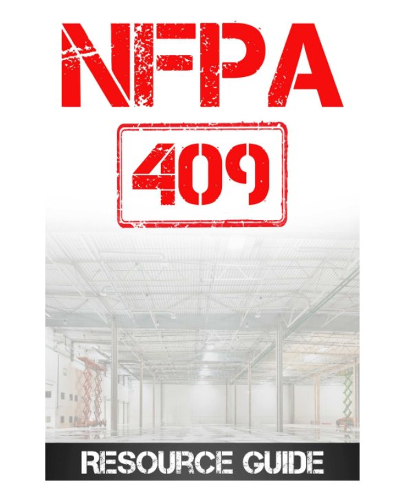View NFPA 409 - Resource Guide by Aaron Johnson