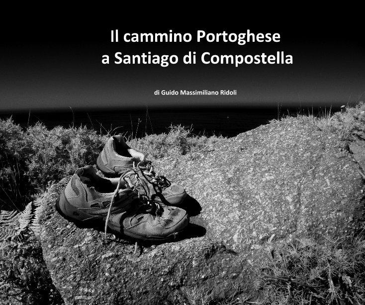 Visualizza Il cammino Portoghese a Santiago di Compostella di Guido Massimiliano Ridoli di Guido Massimiliano Ridoli