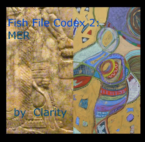 View Fish File Codex 2 by Clarity