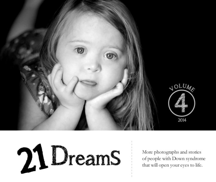 View 21 DreamS - stories that will open your eyes to life - Volume 4 by Jennifer Buechler