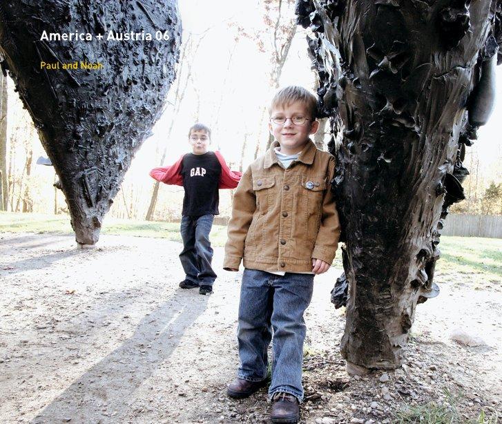 View America + Austria 06 by Mark James