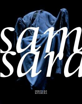 Samsara book cover