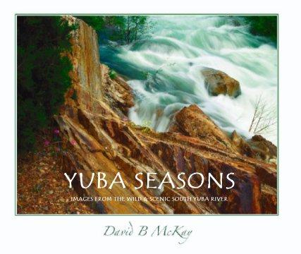 YUBA SEASONS book cover
