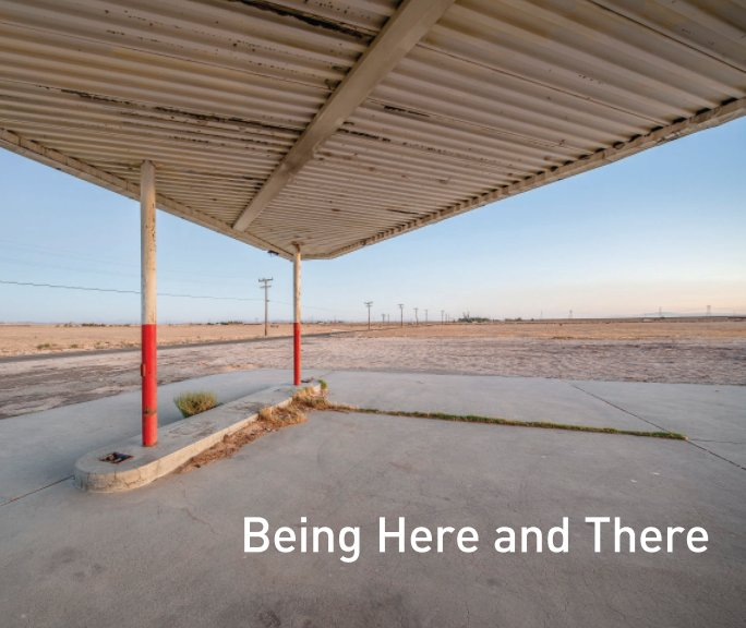 View Being Here and There by Sant Khalsa, Andi Campognone