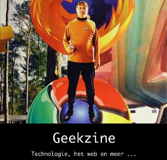 View Geekzine by Gil Plaquet