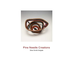 Pine Needle Creations book cover