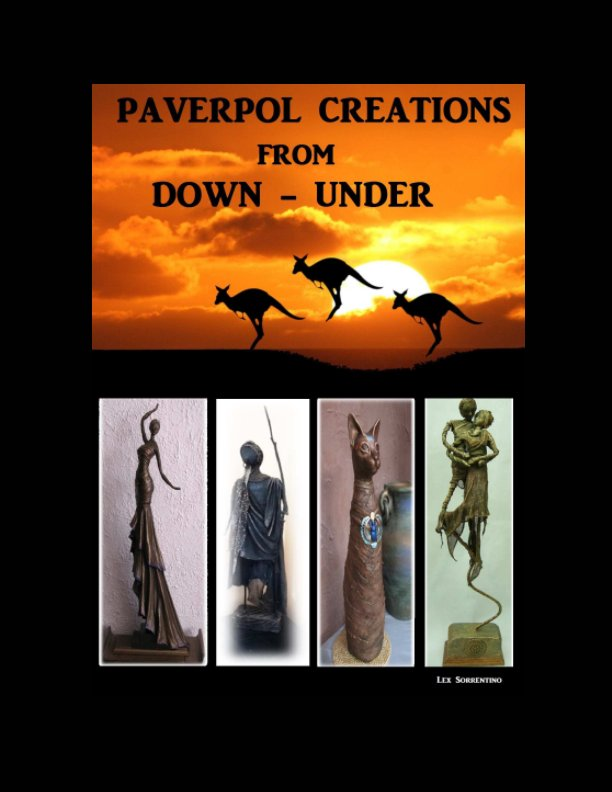 View PAVERPOL DOWN UNDER by Lex Sorrentino