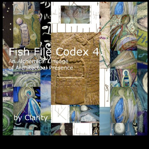 View Fish File Codex 4 by Clarity