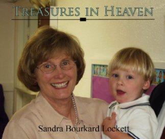 Treasures in Heaven book cover