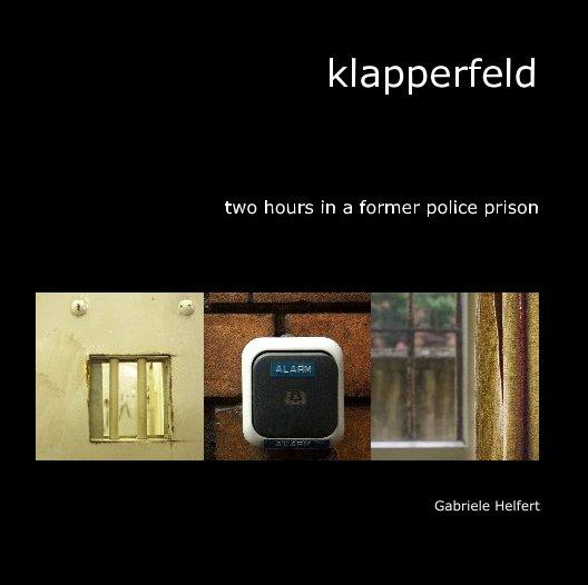 View klapperfeld by Gabriele Helfert