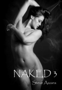 Naked 3 book cover