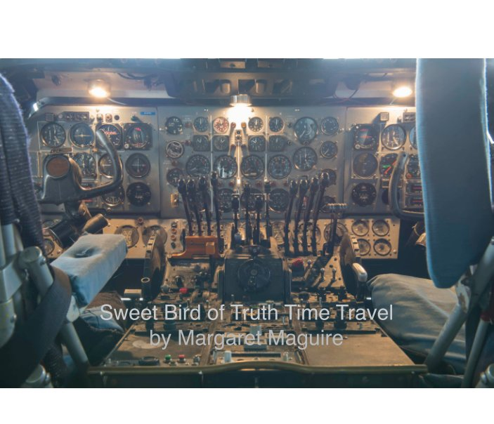 View sweet bird of truth time travel by Margaret Maguire