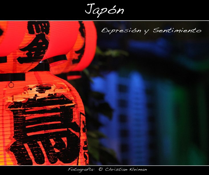 View Japón (Español) by Christian Kleiman