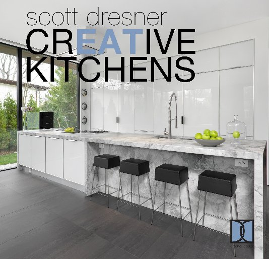 View Creative Kitchens by Scott Dresner