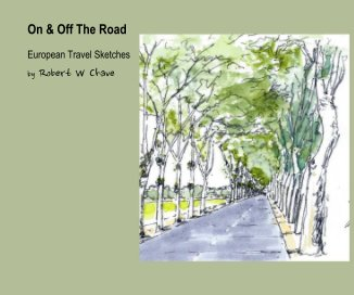 On and Off The Road book cover