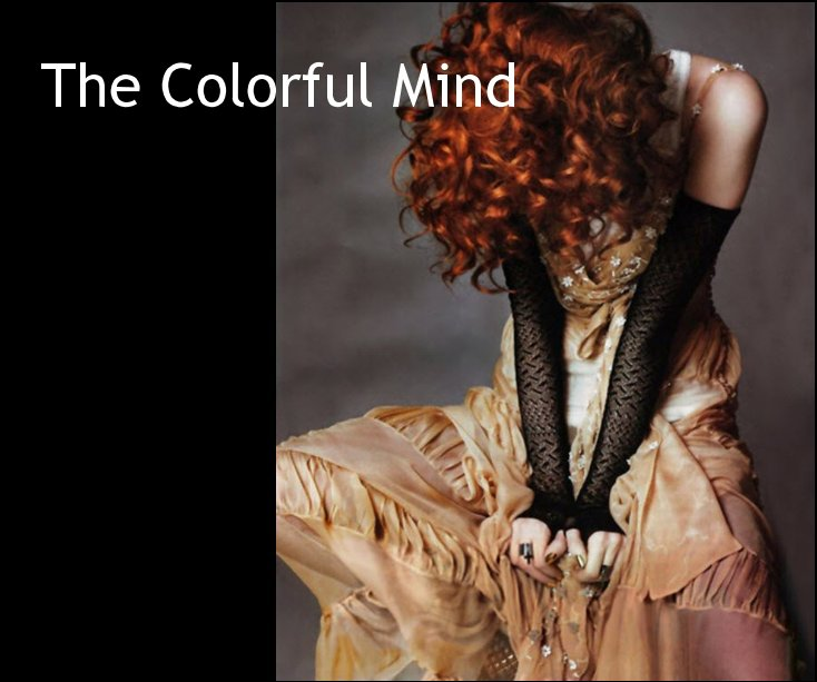 View The Colorful Mind by Kris Henderson