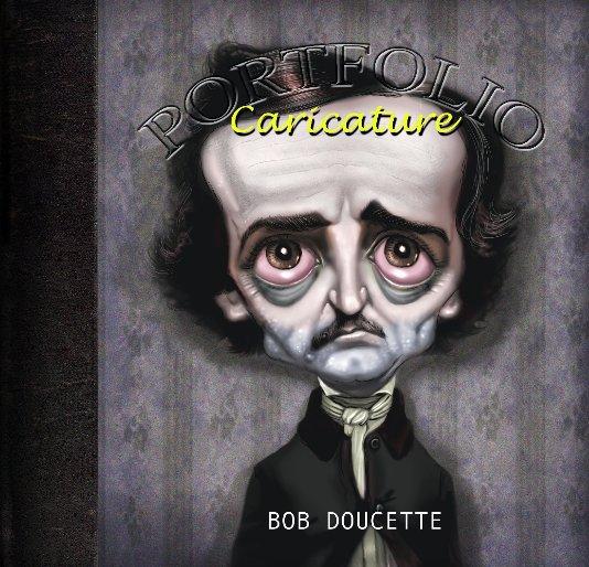 View Portfolio: by Bob Doucette