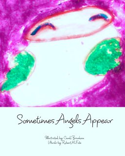 Sometimes Angels Appear book cover