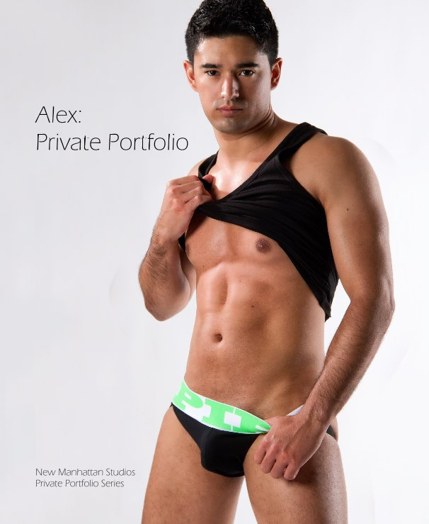View Alex: Private Portfolio by New Manhattan Studios
