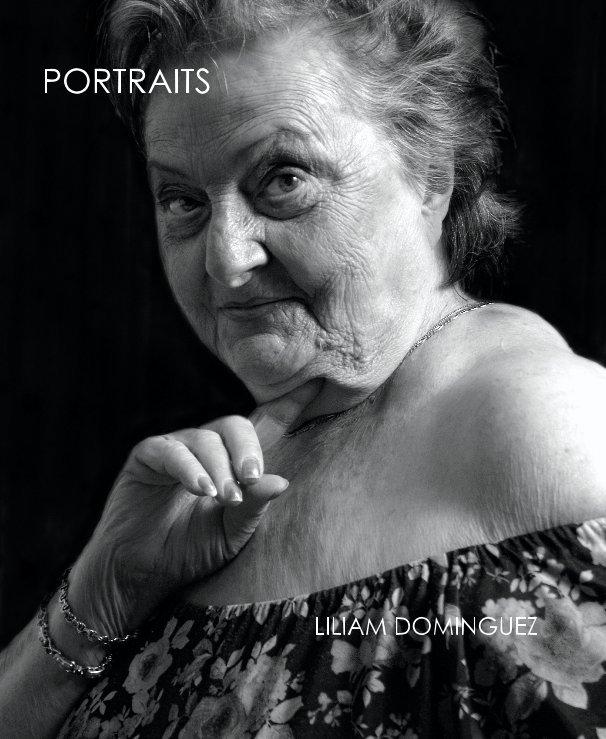 View PORTRAITS LILIAM DOMINGUEZ by LILIAM DOMINGUEZ