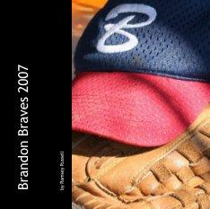 Brandon Braves 2007 book cover