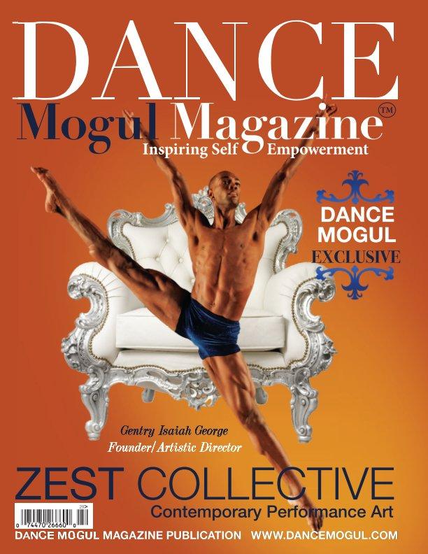 View ZEST COLLECTIVE by Dance Mogul Magazine