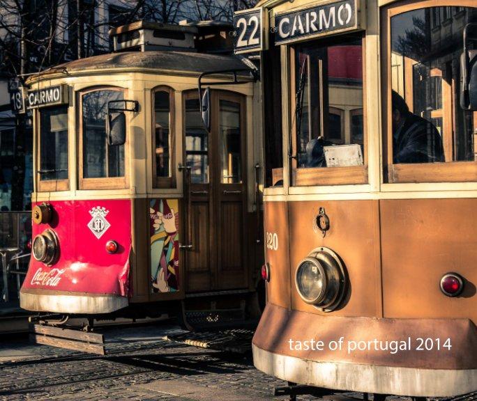 Visualizza Taste of Portugal 2014 di Leonardo Angelini