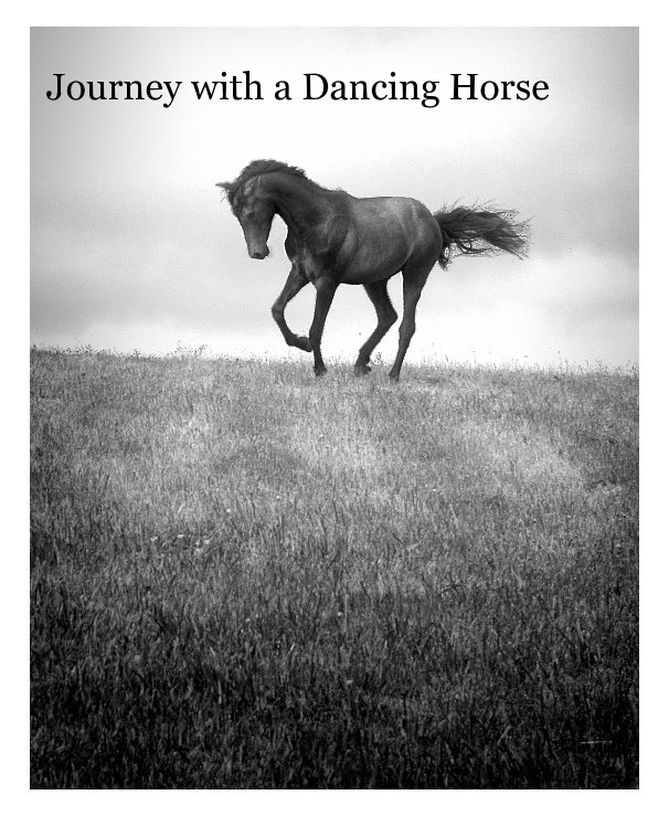 View Journey with a Dancing Horse by Teresa Alexander-Arab