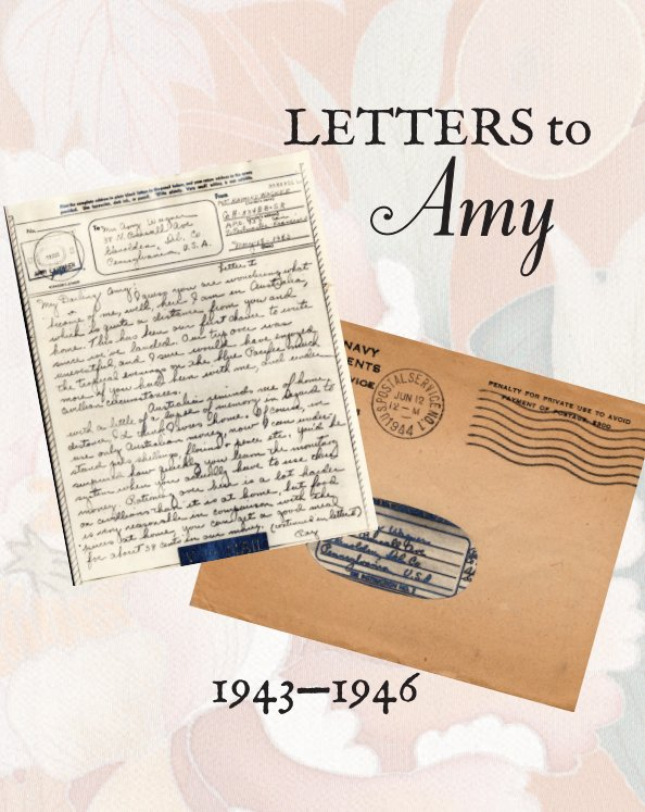 View Letters to Amy by Lois Wagner Sellers