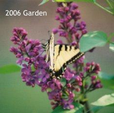 2006 Garden book cover