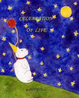 CELEBRATION book cover