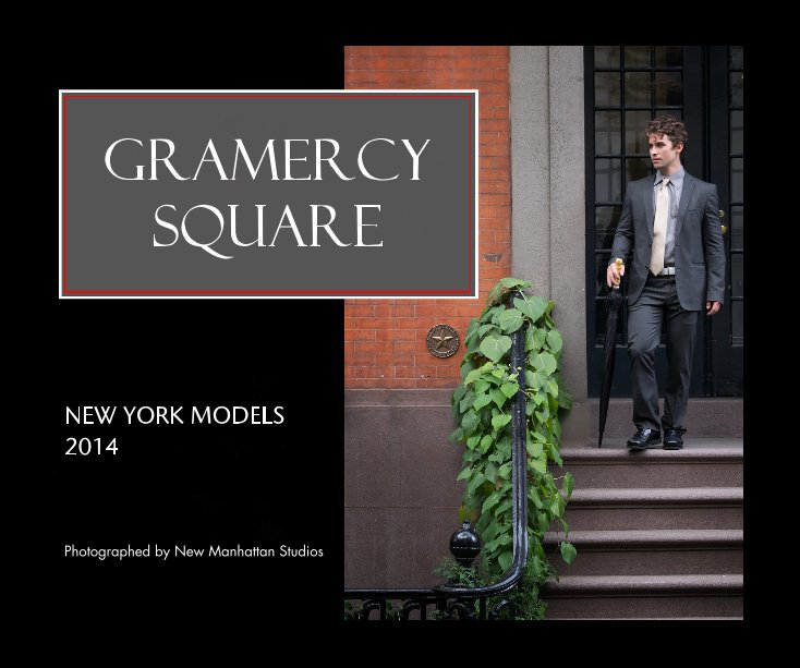 View Gramercy Square by New Manhattan Studios
