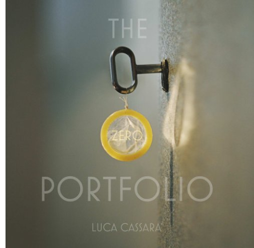 View The Zero Portfolio by Luca Cassarà