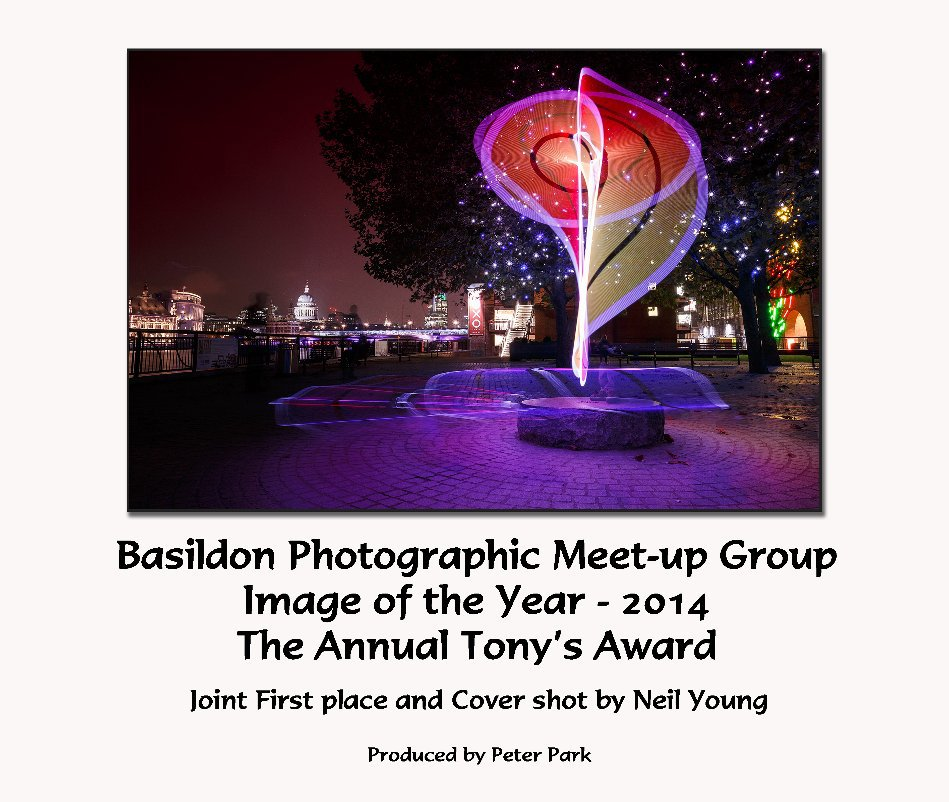 View Basildon Photographic Meet up Group - Image of the year 2014 by Peter Park
