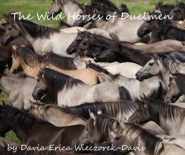 Rabid Horses In Germany! - 707×594