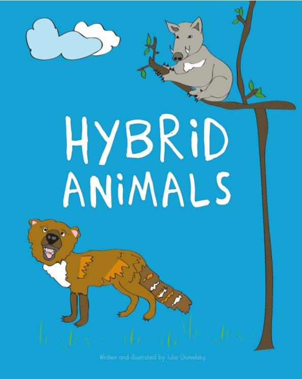 Bekijk Hybrid Animals op Julia Gomelsky