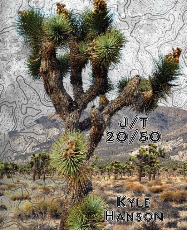 View J/T/20/50 by Kyle Hanson