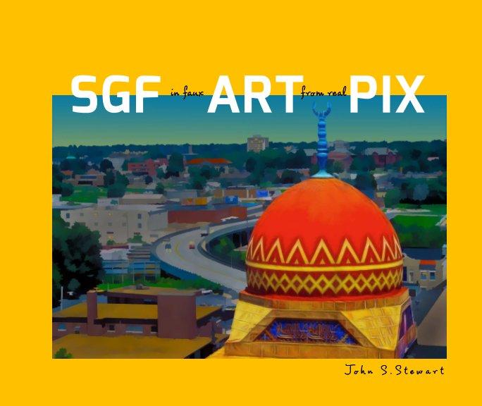 View SGF ART PIX by John S. Stewart