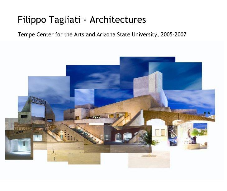 View Filippo Tagliati - Architectures by Filippo Tagliati