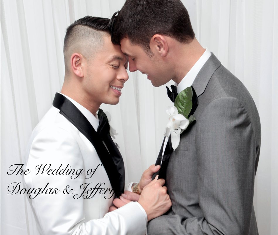 View The Wedding of Douglas & Jeffery by Cameron MacMaster