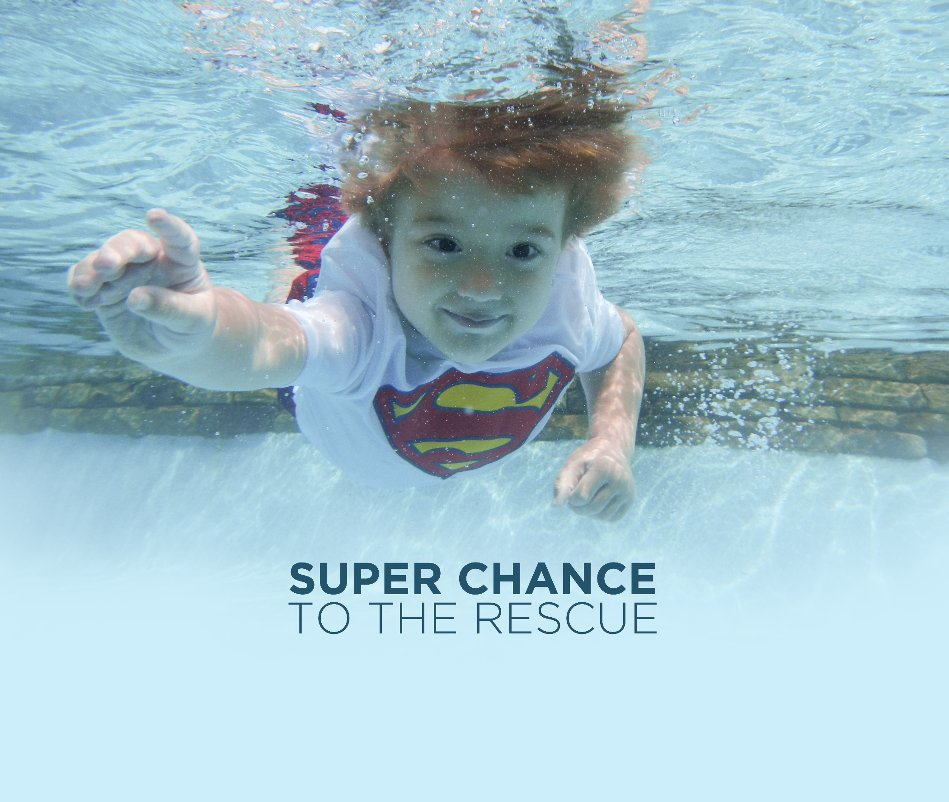 View Super Chance to the Rescue by Amanda Kern