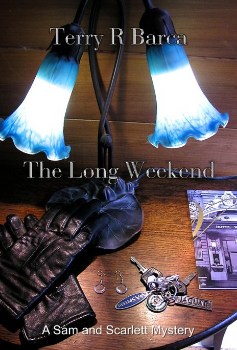 View The Long Weekend by Terry R Barca