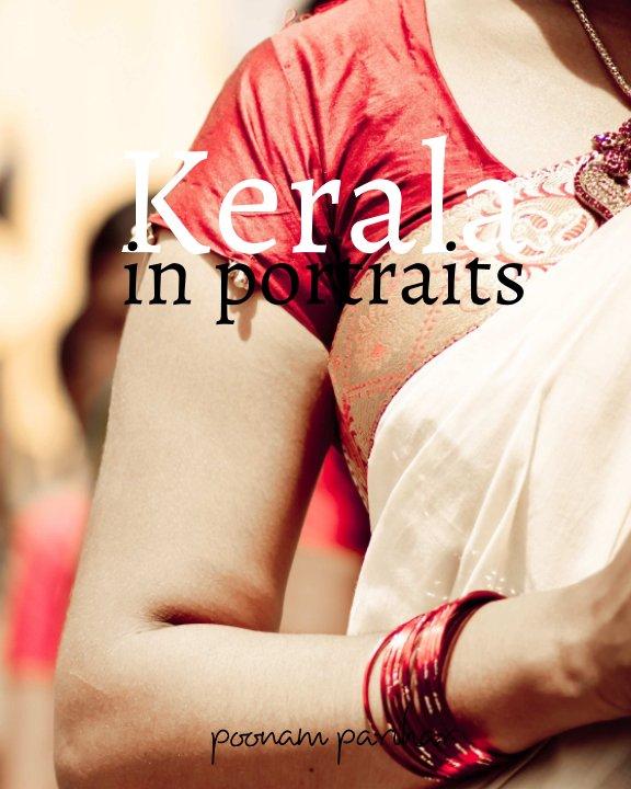 View Kerala : in portraits by Poonam Parihar