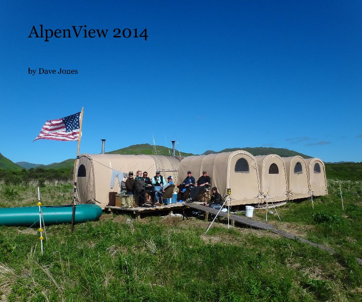 View AlpenView 2014 by Dave Jones
