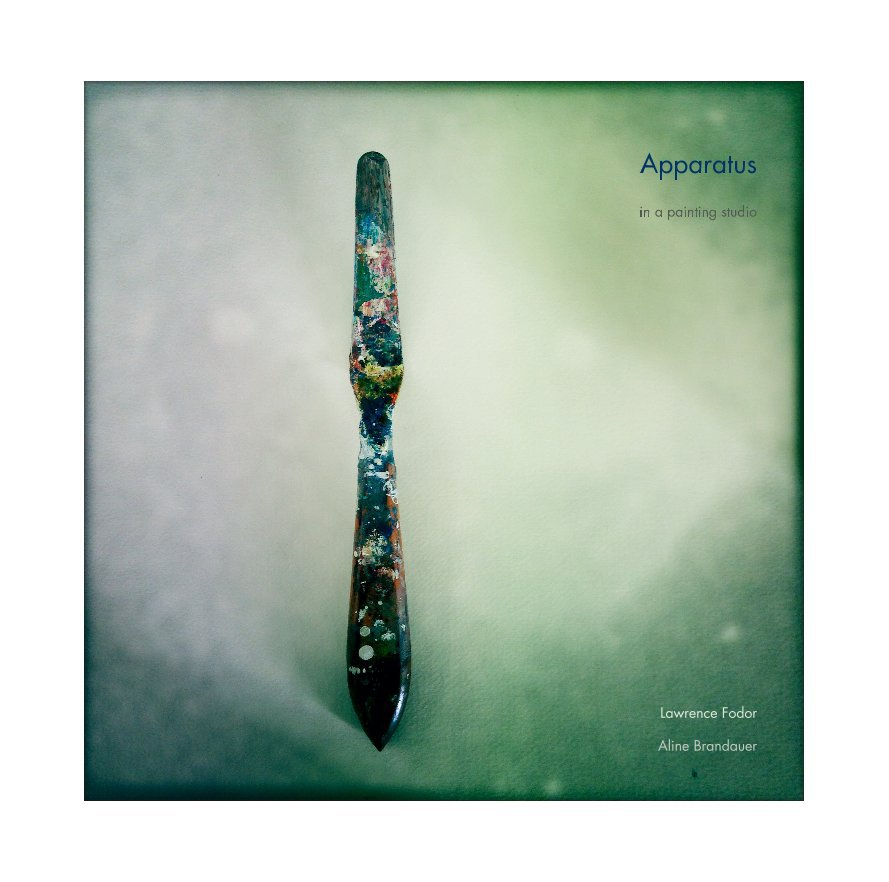 View Apparatus by Lawrence Fodor & Aline Brandauer