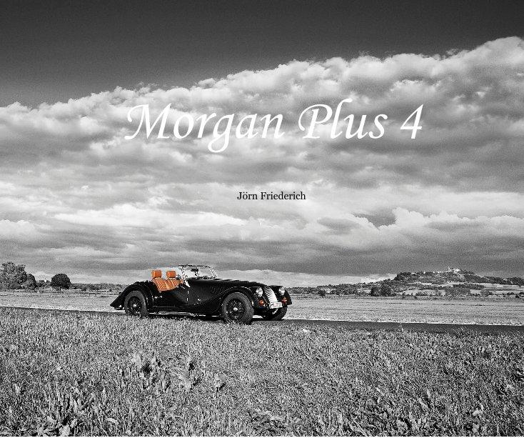 Morgan Plus 4 nach Jörn Friederich anzeigen